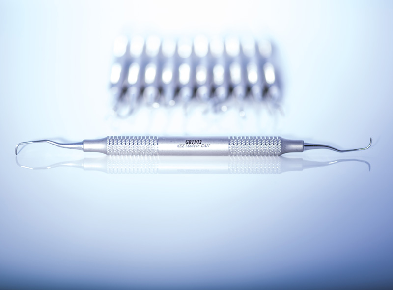 New Instruments Services - Progressive Edge Dental Retipping Services